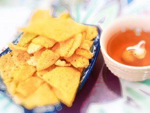 綜合罐裝蝦餅(120g含罐子重量)