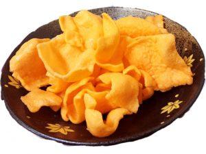 素食蝦餅120g