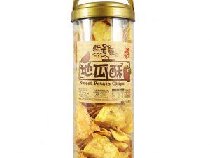 地瓜酥 300g (罐)